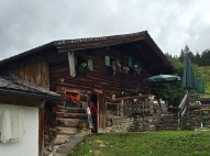 The Postalm combines centuries-old cheese-making tradition with modern tourism culture.